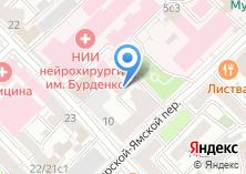 Компания «Анна и Юрий Мираков» на карте