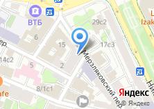 Компания «Оргкомитет» на карте