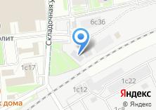 Компания «АЛЬТА-ЮРЕ» на карте