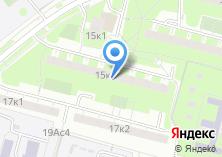Компания «Varvara Street» на карте