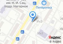 Компания «ВСУ-центр» на карте