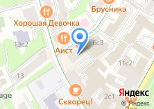 Компания «Музей-квартира В.Н. Плучека» на карте