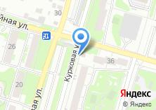 Компания «Магазин продуктов на Литейной» на карте
