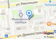 Компания «Стеклополимер» на карте