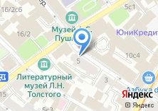 Компания «Резиденция на Всеволожском» на карте