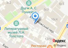 Компания «Настя и Никита» на карте