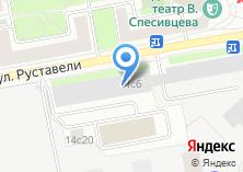 Компания «Whoami» на карте