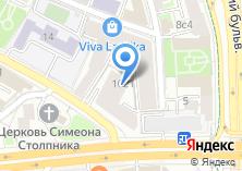 Компания «Day Light» на карте