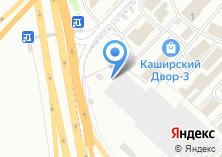 Компания «Магазин крепежных изделий и слесарно-монтажных инструментов» на карте