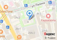 Компания «За здоровую Россию» на карте