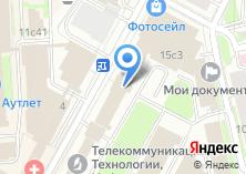 Компания «АЛЬБИОН» на карте