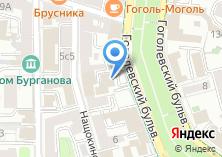Компания «Петербургский Правовой Альянс» на карте
