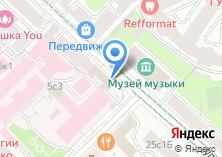 Компания «Avia-Team Ltd» на карте