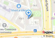Компания «Пилот-Логистик» на карте