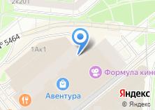 Компания «СТРАХОВАНИЕ+» на карте