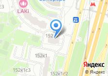 Компания «Konsoleta.ru» на карте