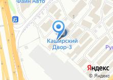 Компания «КомплексСтрой» на карте