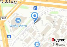 Компания «Магазин инструментов и строительных смесей» на карте
