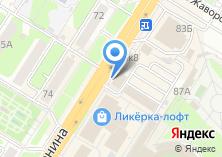 Компания «Адвокатский кабинет Васёва А.П» на карте