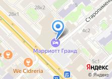Компания «KURAKINSPA» на карте