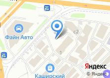 Компания «Строй-Дизайн» на карте