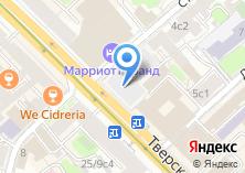 Компания «Компания СчетМск» на карте