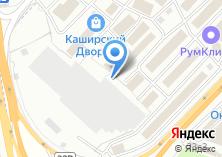 Компания «KingDoor» на карте