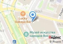 Компания «Names» на карте