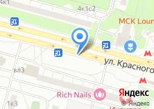 Компания «Пе-На-1» на карте