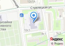Компания «Средняя общеобразовательная школа №259» на карте