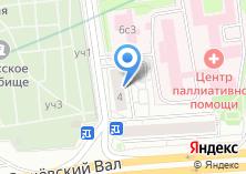 Компания «Логобук» на карте