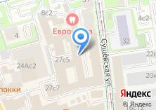 Компания «Продажа-Колготок.рф» на карте