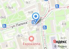 Компания «Детская музыкальная школа им. Д.Б. Кабалевского» на карте