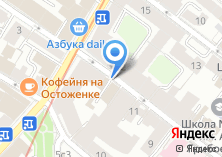 Компания «Левша» на карте