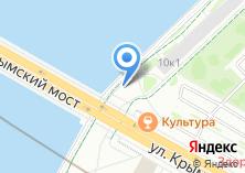 Компания «АЗС Канда» на карте