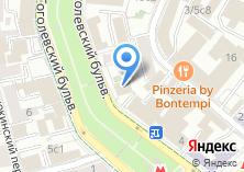 Компания «PINCHUK» на карте