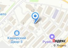 Компания «Реалкерамика» на карте