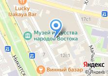 Компания «Дилер Удачи» на карте