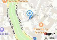 Компания «Cтарина» на карте
