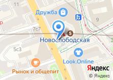Компания «Parter ru» на карте