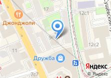 Компания «ЛандринЪ» на карте