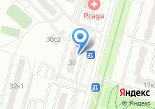 Компания «Улыбка+» на карте