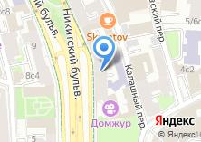Компания «КС-риэлти» на карте