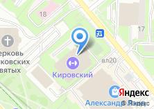 Компания «PLASTKANAL.RU» на карте