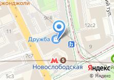 Компания «Магазин ножей KnifeExtreme.ru» на карте