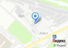 Компания «Старкит» на карте