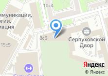 Компания «Профайн РУС» на карте
