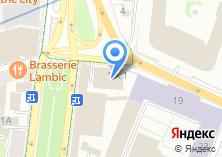 Компания «Российское военное обозрение» на карте