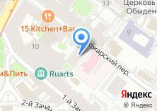 Компания «БЛЕСКРЕМОНТСТРОЙ» на карте