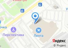 Компания «Schollcare.ru» на карте